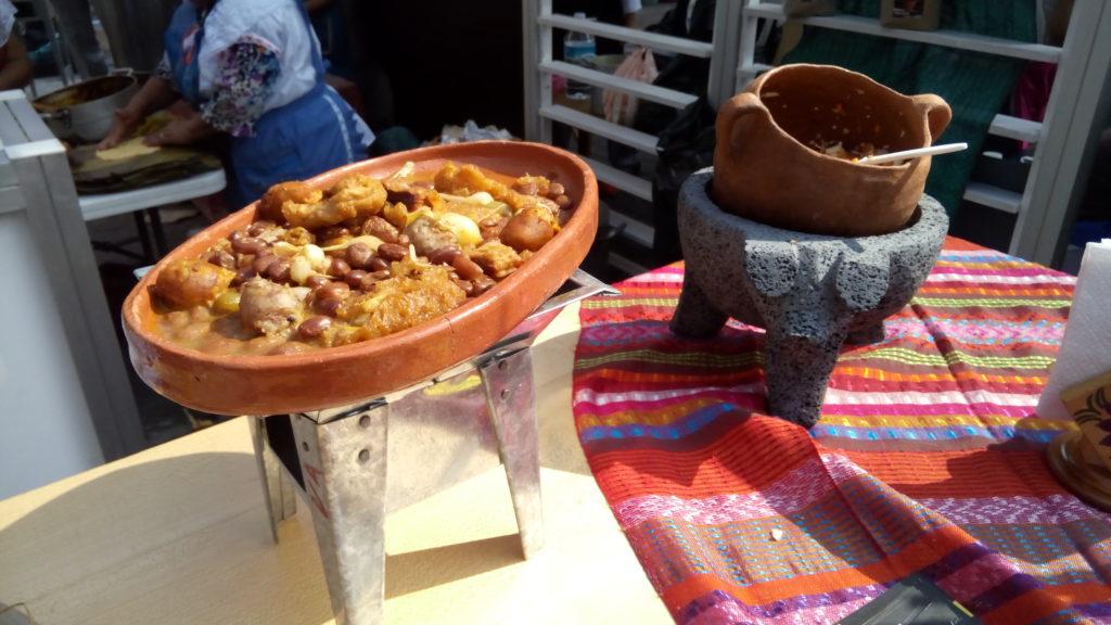 Foro Mundial de la Gastronomía Mexicana