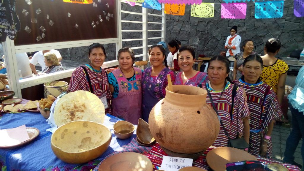 Foro Mundial de la Gastronomía Mexicana, degustar y reflexionar