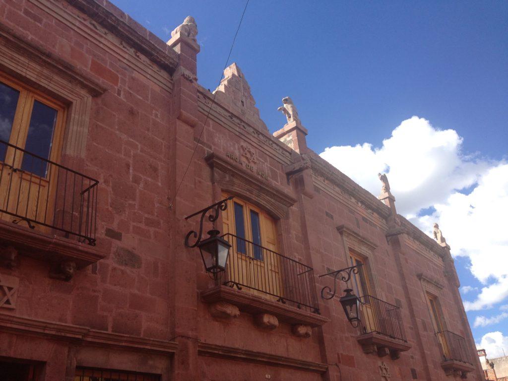 L'Ôtel, remanso de arte en San Miguel de Allende