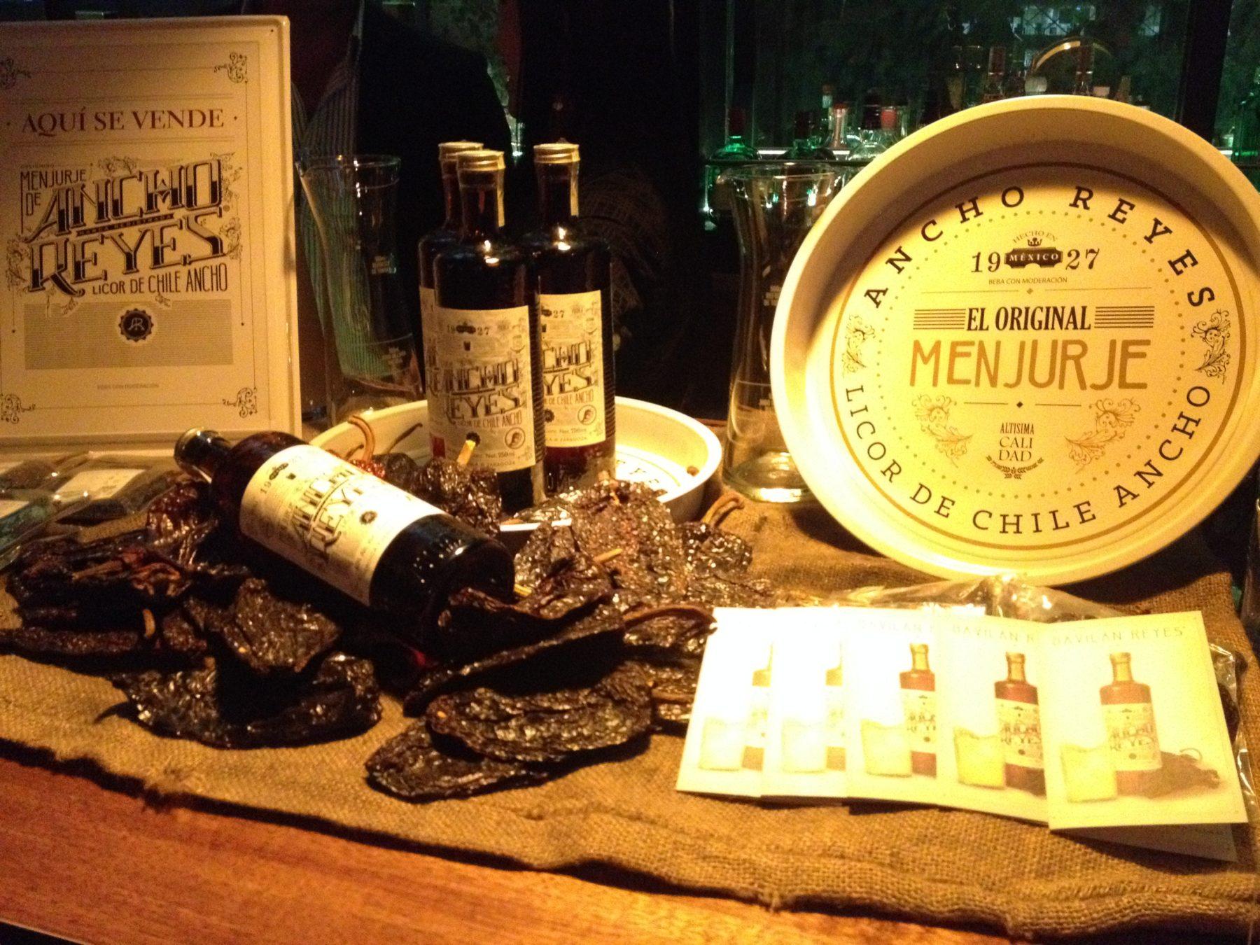Primer Festival Brandy, Cognac & Licores en La Europea