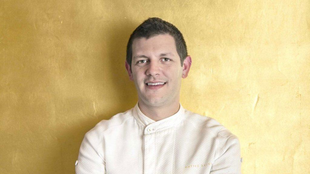 Diarios de cocina con Matteo Salas