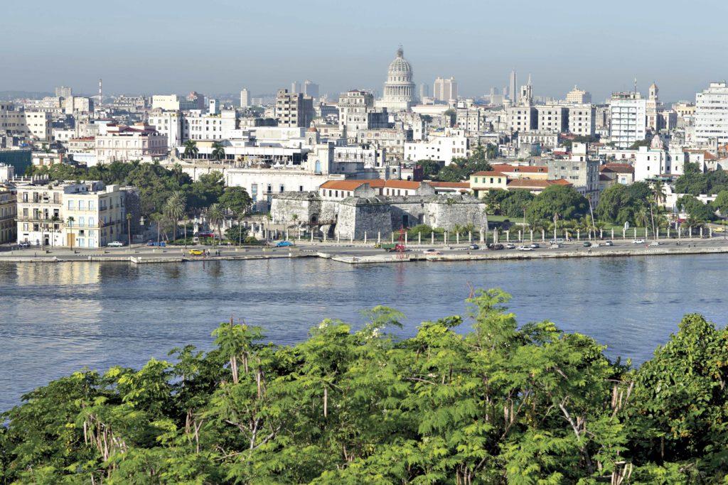 La Habana, el edén del eterno verano