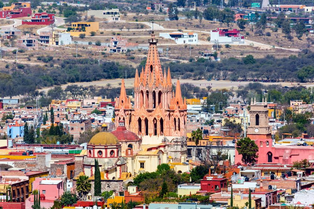 Guanajuato Bike Fest, adrenalina sobre ruedas