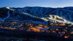 Park City en Utah: paraíso del shopping y el entretenimiento