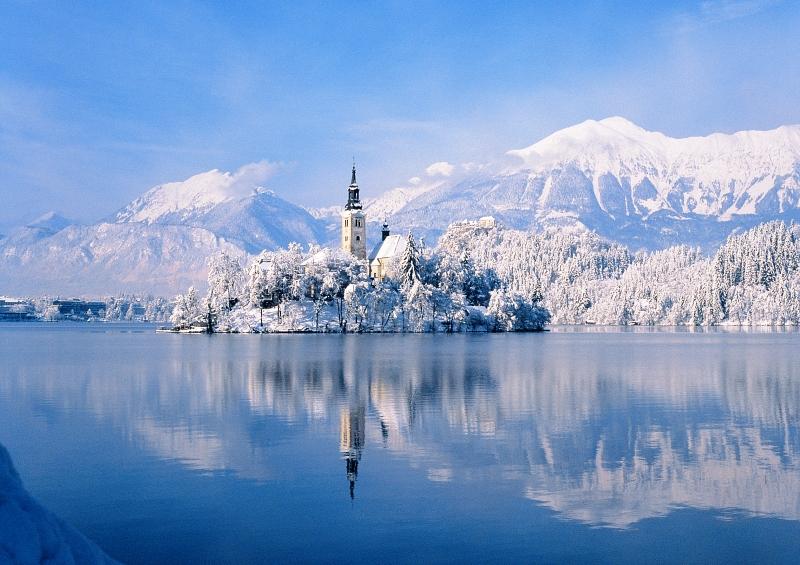 Destinos internacionales para celebrar Navidad