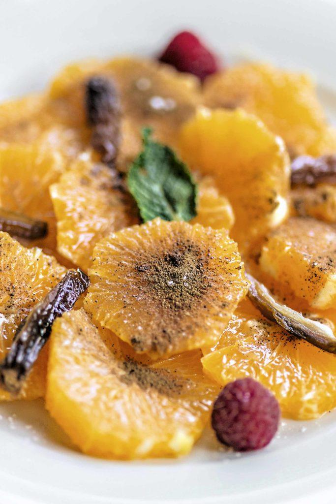 Hotel La Tour Hassan-moroccan-cinnamon-orange-salad-3809