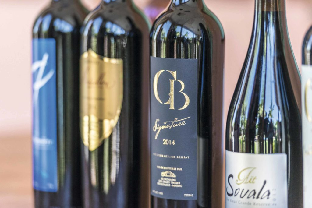 Thalvin Wines