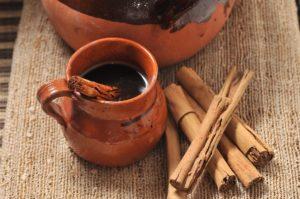 Café de olla, tradicionalmente mexicano