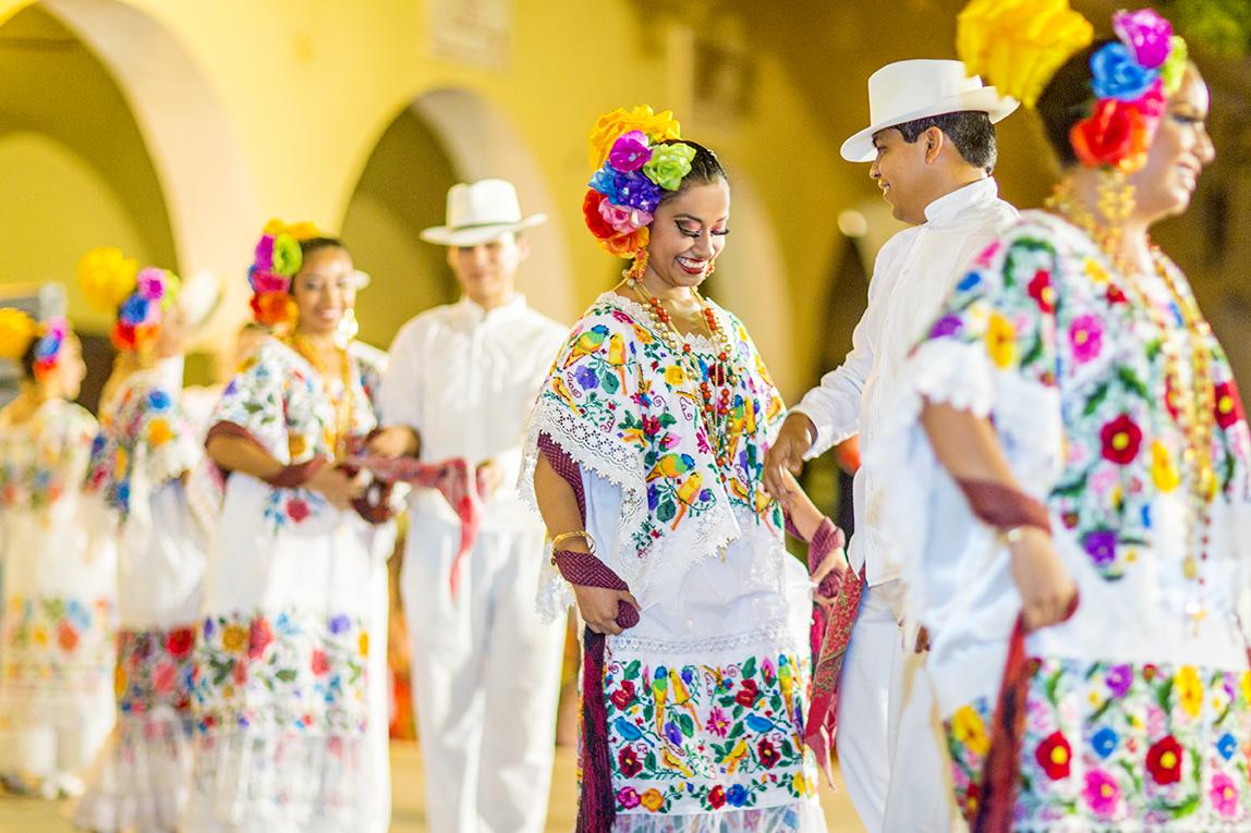 365 días culturales en Mérida: Capital Americana de la Cultura 2017