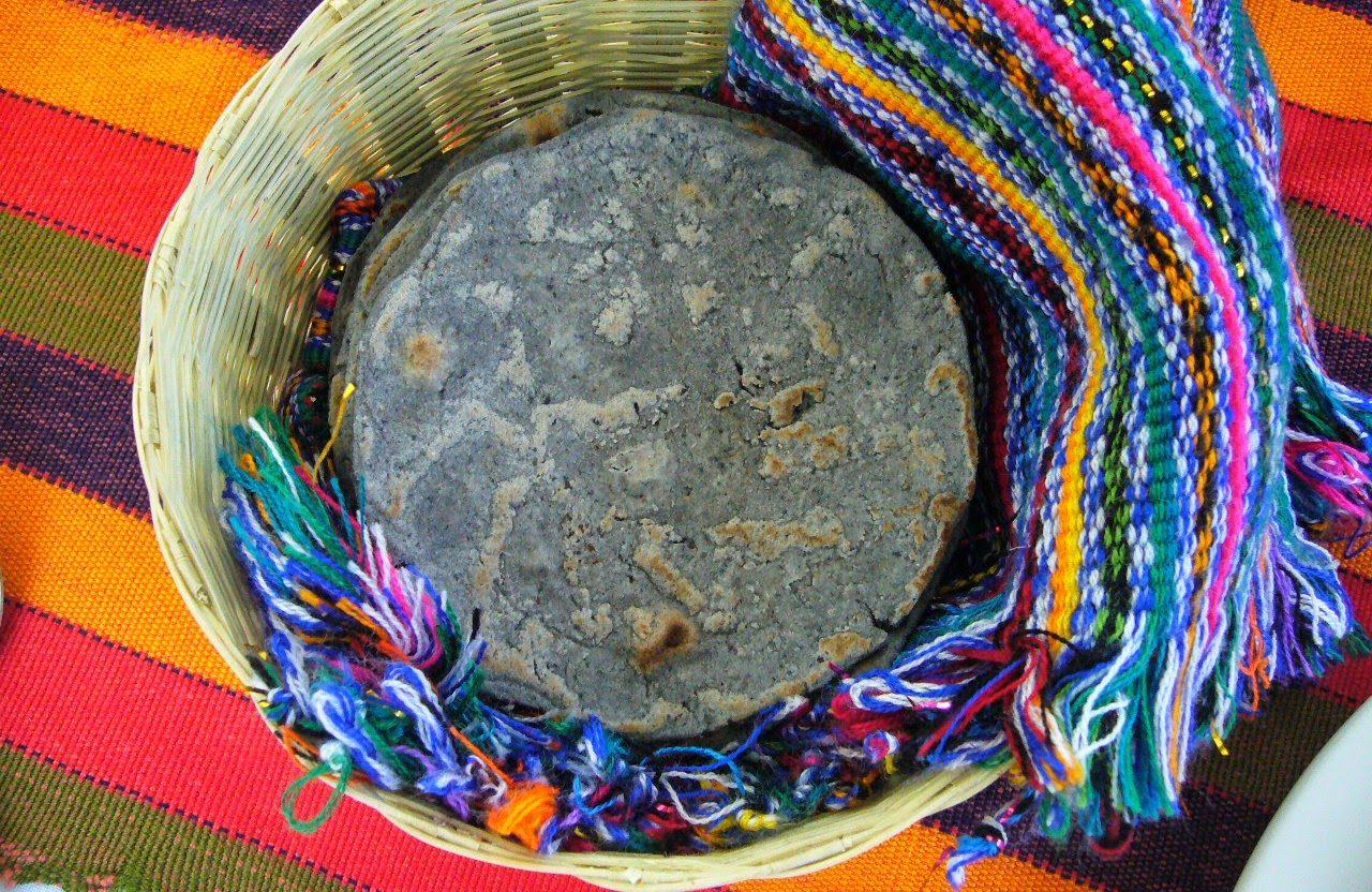 Tortilla mexicana: alimento, cultura y sustento