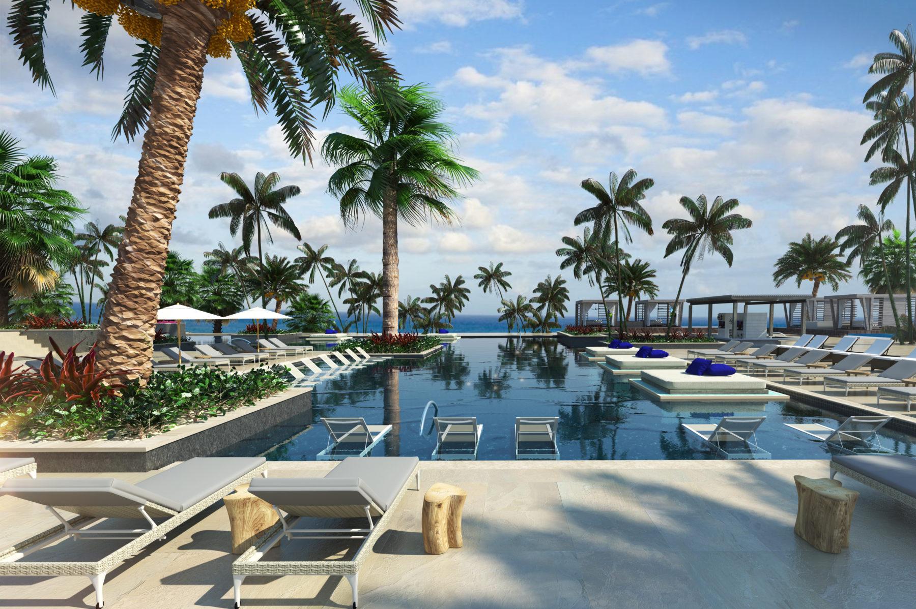Unico 20º87º, las nuevas coordenadas del placer en la Riviera Maya