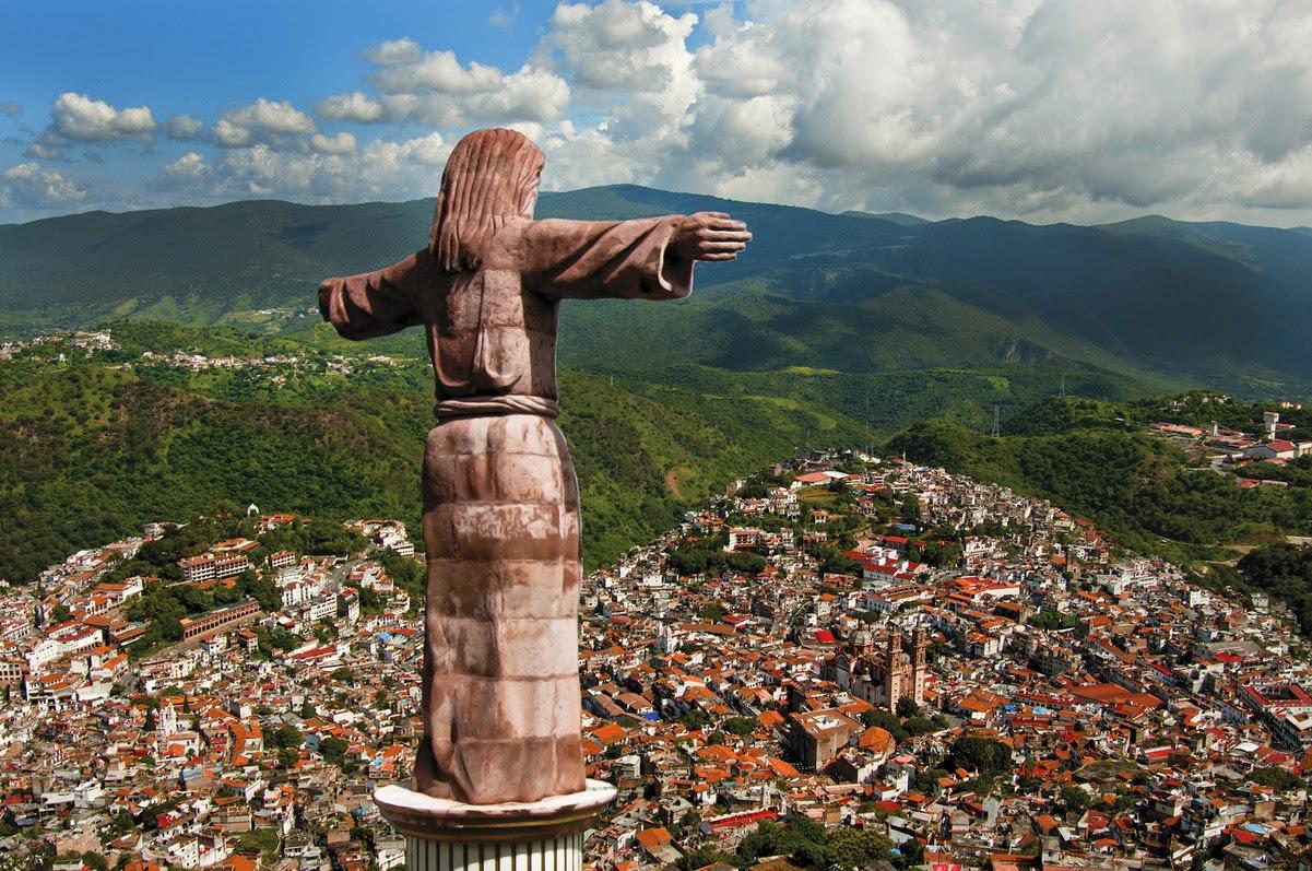 Los miradores más hermosos de México