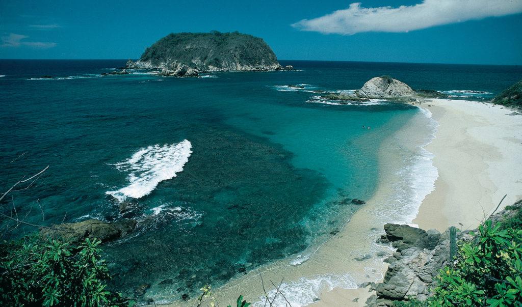 Destinos sustentables de México