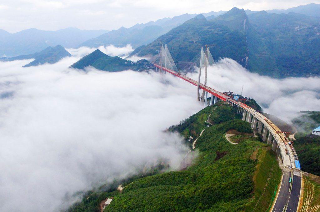 Los puentes más sorprendentes del mundo