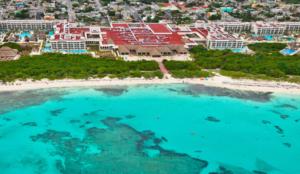 Hotel Paradisus Playa del Carmen, el primero con licenciaCertified Angus Beef