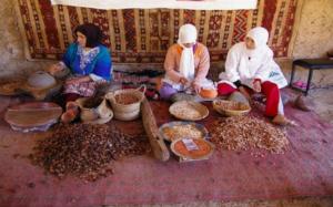 Gastronomía en femenino: Parabere Forum