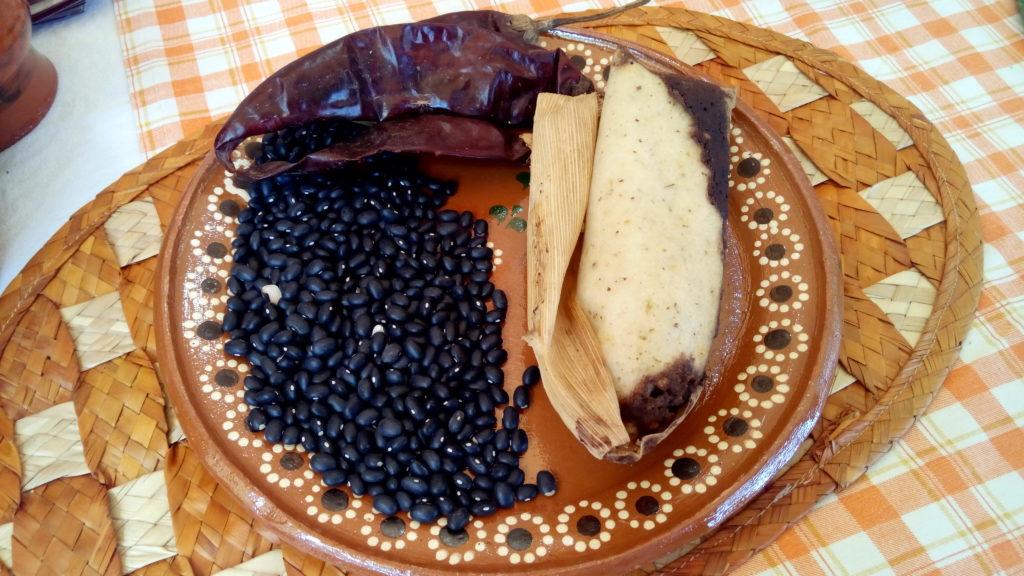 La Feria del Tamal se degusta en Coyoacán