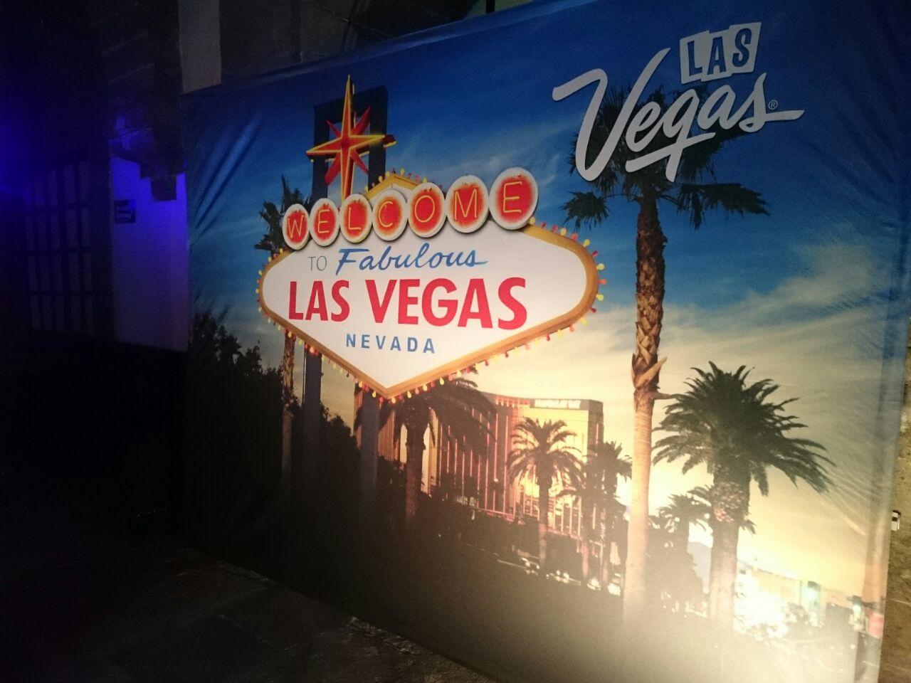 Las Vegas en la Ciudad de México