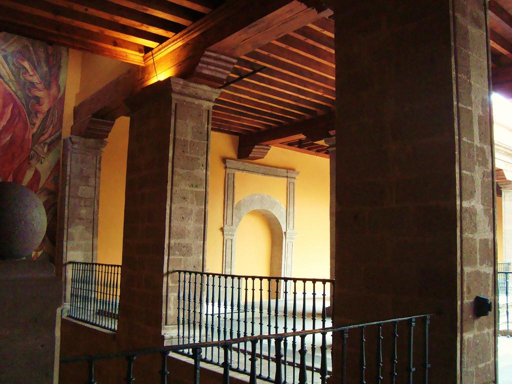 Museo de la Secretaría de Hacienda y Crédito Público