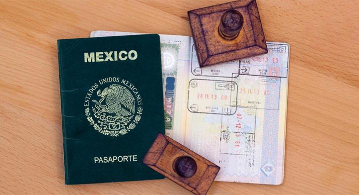 Requisitos para tener el pasaporte mexicano