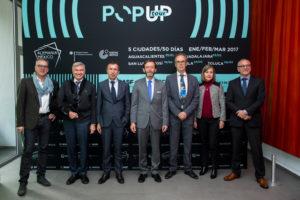 Alemania viaja por México a través de su PopUp Tour