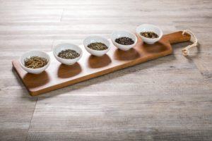 El lado saludable del té