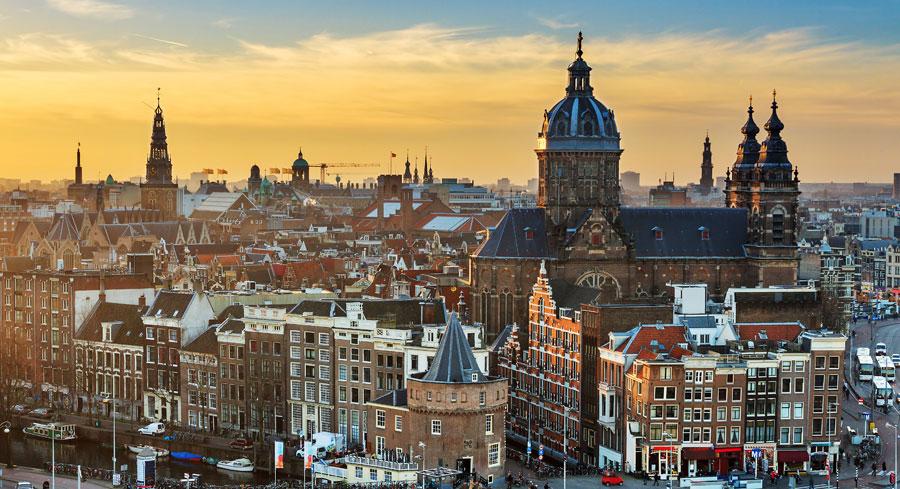 Kimpton De Witt abrirá sus puertas en el corazón de Ámsterdam