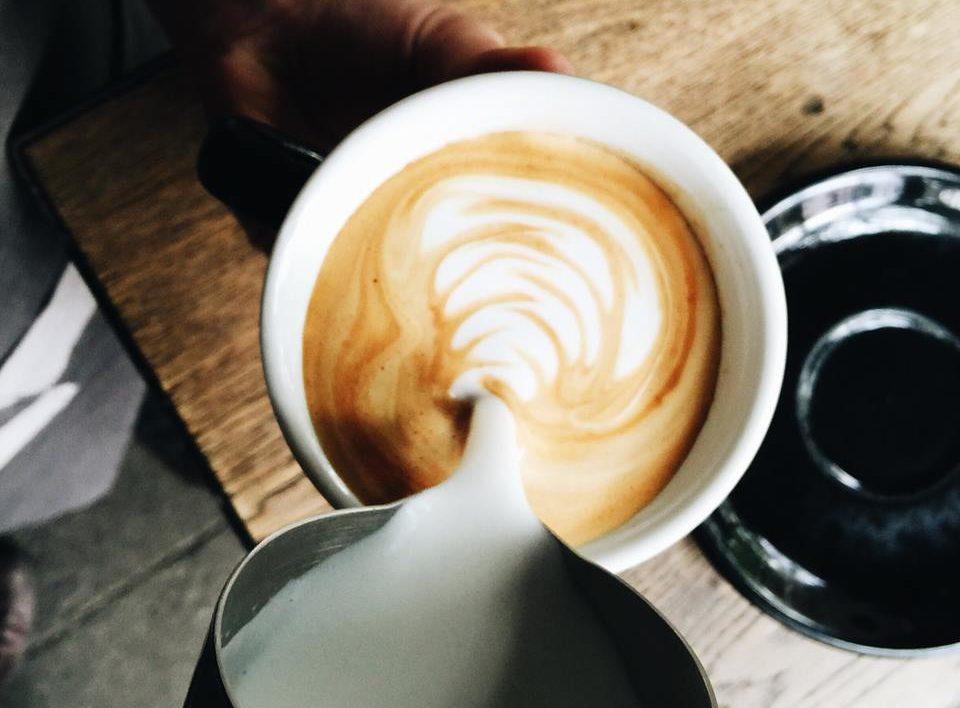 Lugares para tomar café 100% mexicano