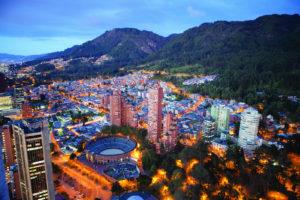Colombia, nueva sede de los Latin America´s 50 Best Restaurants