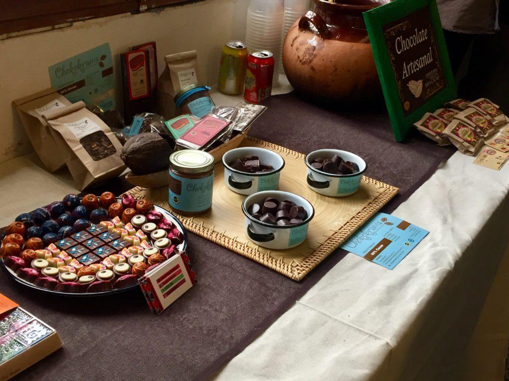 Disfruta del Festival Artesanal de Café, Chocolate y más