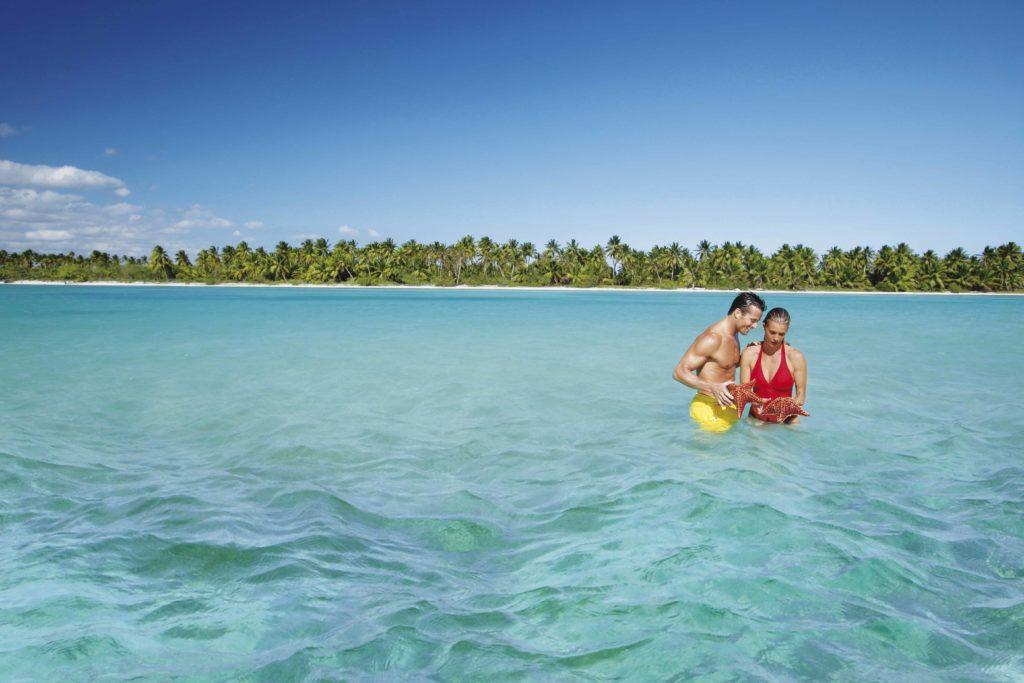 República Dominicana, edén para el romance caribeño