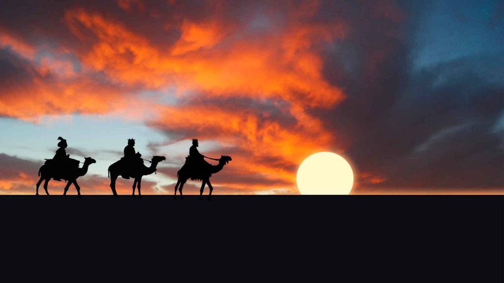 ¿Cómo se festeja el Día de Reyes en el mundo?
