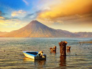 Tesoros naturales de Centroamérica