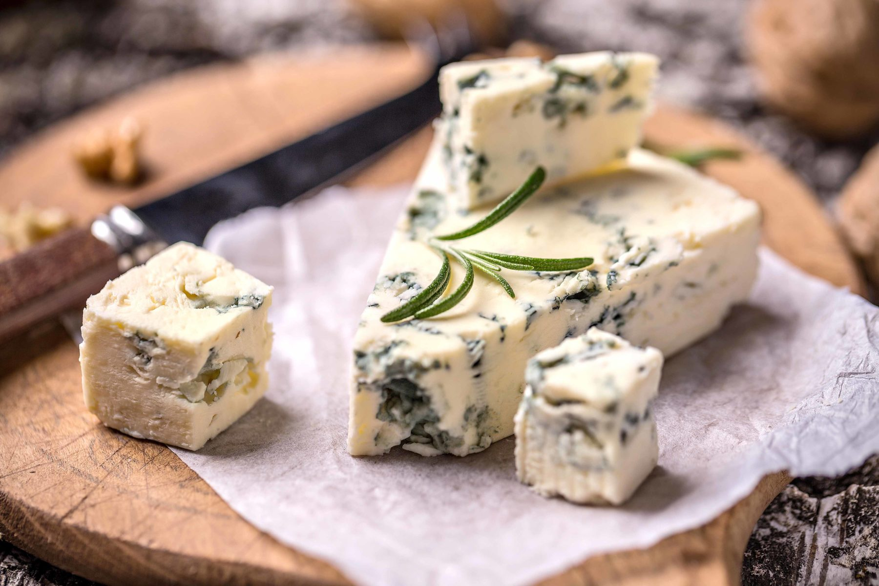 3 quesos para saborear