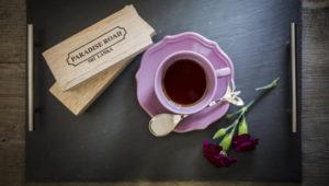 ¿Té en hojas sueltas o sacos de té?