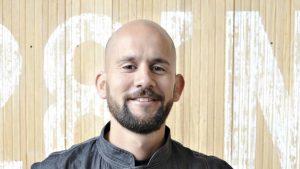 Diarios de cocina con Giovanni Brassea