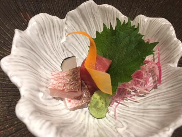 Asai Kaiseki Cuisine, delicia oriental