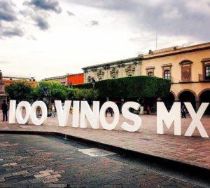 100 vinos con sabor a México