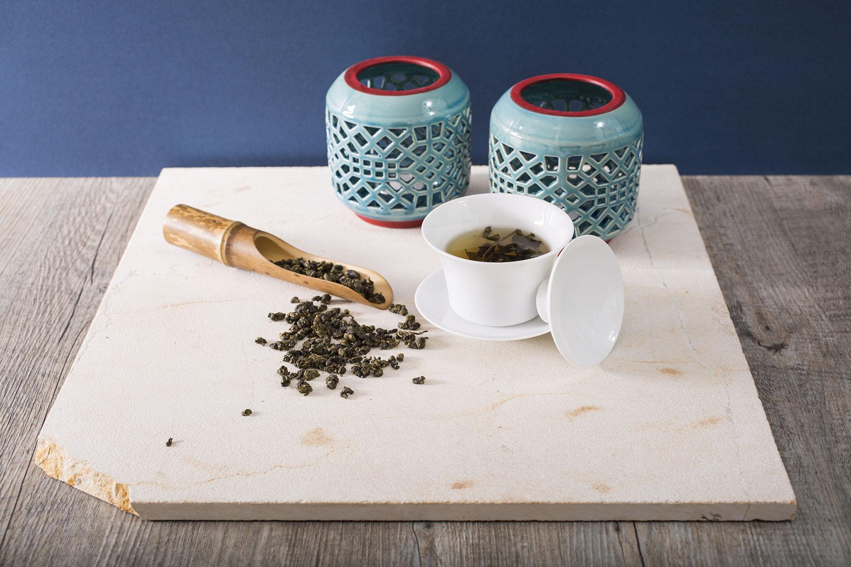 Infundir la taza perfecta de té