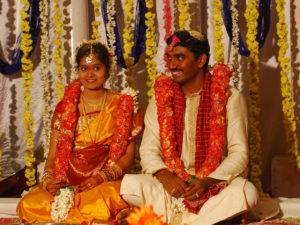 Rituales de boda en el mundo