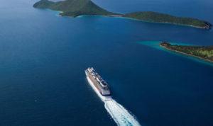 Celebrity Cruises, esplendor sobre las olas