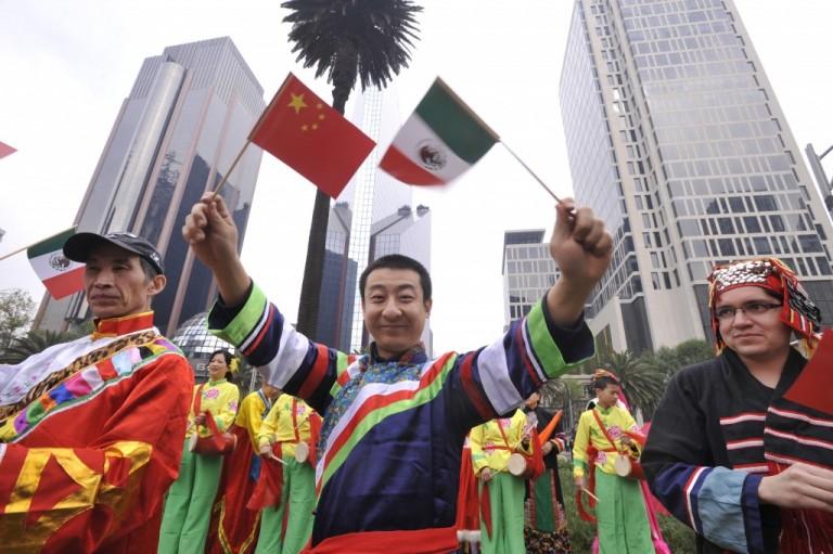 Barrios multiculturales en la Ciudad de México