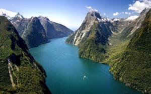 ¡Hola, Zelandia!