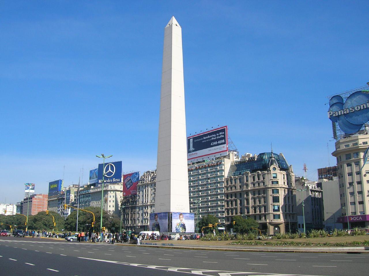 Aeroméxico firma código compartido con Aerolíneas Argentinas