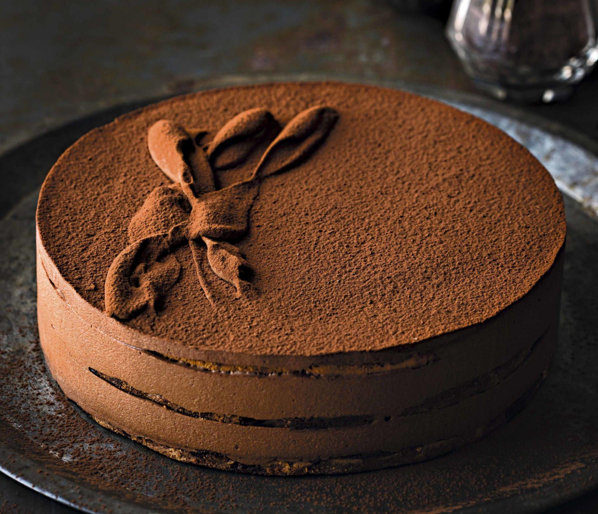 Chocolates: artes oscuras