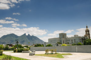Cerros icónicos de México