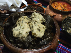 5 platillos con sabor a Chiapas