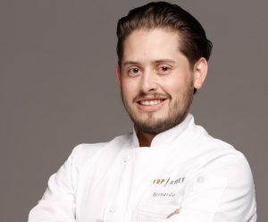 Bernardo Bukantz: el vencedor de Duelo de Chefs