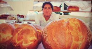 El pan mexicano, expresión nacional