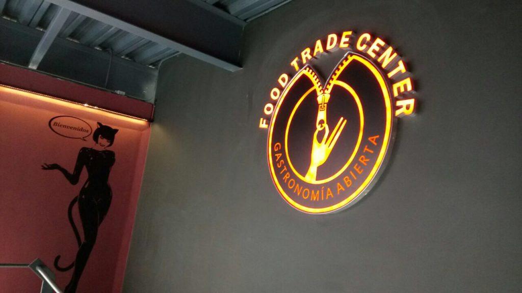 Food Trade Center, delicioso corredor gastronómico